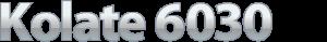 Kolate 6030 Logo