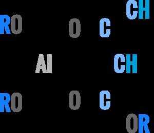 Aluminum Chelates chemical formula