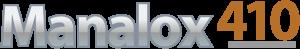 Manalox 410 logo