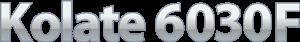 Kolate 6030F logo
